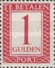 [postage Due Stamps - New Design, Typ K21]