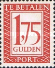[Postage Due Stamps - New Values, type K26]