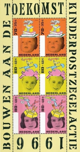 [Child Care Stamps, type ]