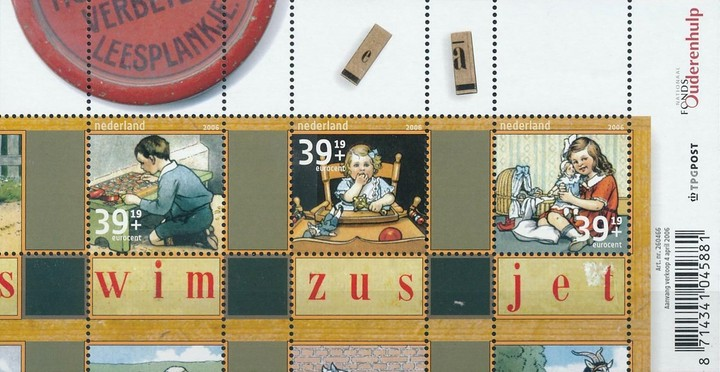 [Summerstamps - Spelling Board, Typ ]
