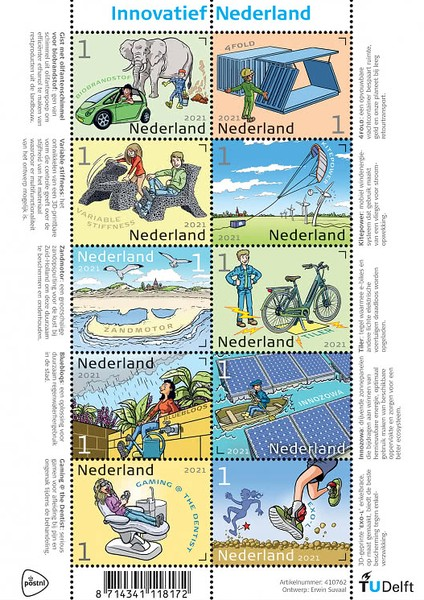 [Innovation in the Netherlands, type ]