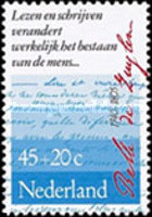 [Charity Stamps, Typ AAD]