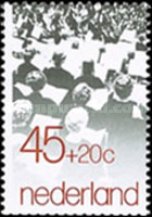 [Charity Stamps, Typ AAX]