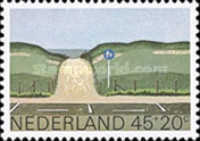 [Charity Stamps, Typ ABO]