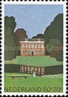 [Charity Stamps, Typ ABP]
