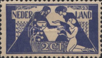 [Charity Stamps - No Watermark, Typ AC]