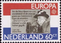 [EUROPA Stamps - Famous People, Typ ACC]