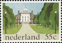 [The Royal Palace in The Hague, type ACQ]
