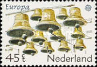 [EUROPA Stamps - Folklore, type ACR]