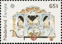 [EUROPA Stamps - Folklore, Typ ACS]