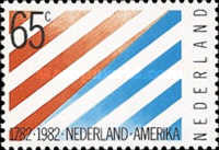 [The 200th Anniversary of the Diplomatic Relations with the USA, Typ ADJ1]