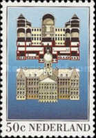 [The Royal Palace in Amsterdam, Typ ADP]