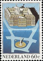 [The Royal Palace in Amsterdam, Typ ADQ]