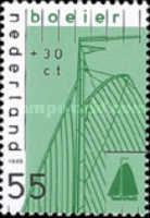 [Summer Stamps Historical Ships, type AIP]