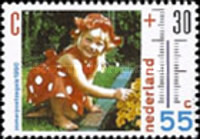 [Summer Stamps, Typ AJH]