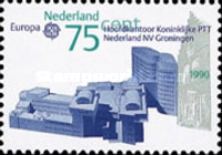 [EUROPA Stamps - Post Offices, type AJO]