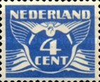 [Numeral Stamps - New Values and Colors, Typ AK11]