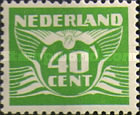 [Numeral Stamps, Typ AK23]