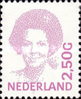 [Queen Beatrix New Values, Typ AKD10]