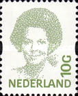 [Queen Beatrix New Values, Typ AKD11]