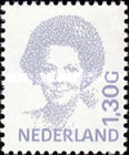 [Queen Beatrix - New Design, type AKD2]