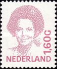 [Queen Beatrix - New Design, Typ AKD4]
