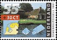 [Summer Stamps, type AKE]