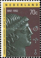 [The 100th Anniversary of the Royal Numismatics Society, type ALM]