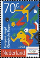 [Olympic Days for European Youth, Typ AMR]
