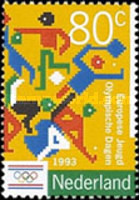 [Olympic Days for European Youth, Typ AMS]