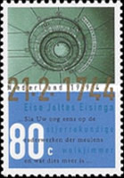 [The 250th Anniversary of the Birth of Eise Eisinga, Typ ANY]
