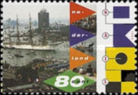 [The 700th Anniversary of Amsterdam, Typ APF]