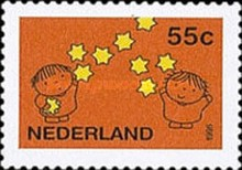 [December Stamps Self-adhesive, Typ APT]