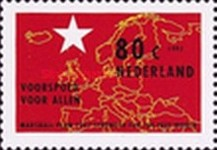 [The 50th Anniversary of the Marshall Plan, Typ ARZ]