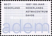 [The Dutch Center of Astma in Davos, Typ ASG]