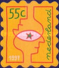 [December Stamps - Self-adhesive, type ASO]