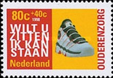 [Charity Stamps, Typ ATF]
