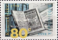 [The 200th Anniversary of the National Library, Typ ATR]