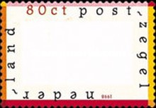 [Greeting Stamps - Self-adhesive, Typ ATY]