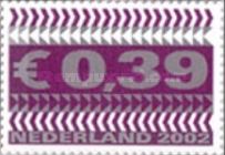 [Standard Letter Stamps, Typ BCI1]