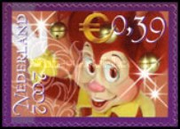 [Fairy Tales Characters - Self-Adhesive, Typ BEU]