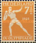 [Olympic Games - Amsterdam, type BH]