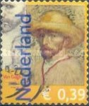 [The 150th Anniversary of the Birth of Vincent Van Gogh, Typ BHO]