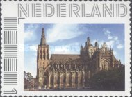 [Personalized Stamp Picture. Frame Remains the Same - Self Adhesive, Typ CIF]