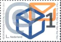 [IPO of the Royal Dutch Post, Typ CKH]