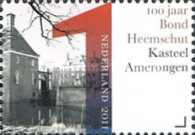 [The 100th Anniversary of the Association for the Protection of Cultural Heritage - Bond Heemschut, Typ CKR]