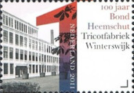 [The 100th Anniversary of the Association for the Protection of Cultural Heritage - Bond Heemschut, Typ CKS]