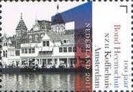 [The 100th Anniversary of the Association for the Protection of Cultural Heritage - Bond Heemschut, Typ CKT]