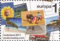 [Postcrossing - To Promote the Sending of Postcards, Typ CLU]