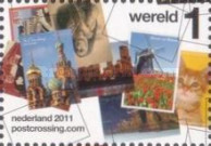 [Postcrossing - To Promote the Sending of Postcards, Typ CLY]
